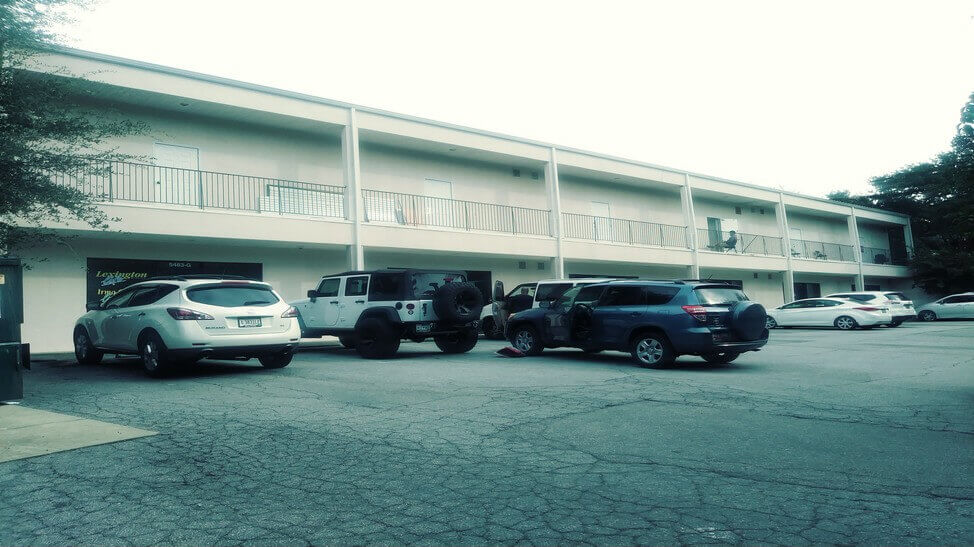 Office for Lease in Lexington, SC